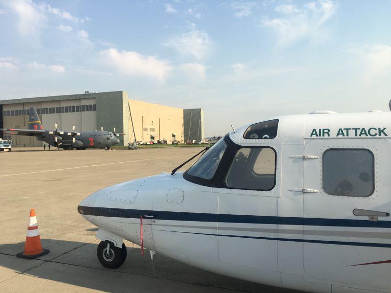 Courtney Aviation on Linkedin